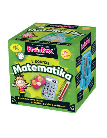 Brain Box Mathematics