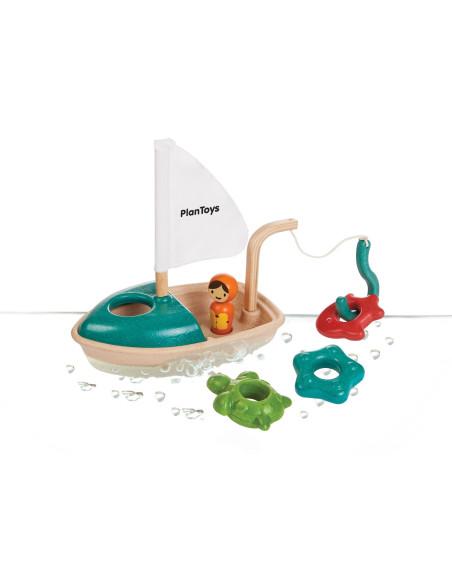 Activity Boat