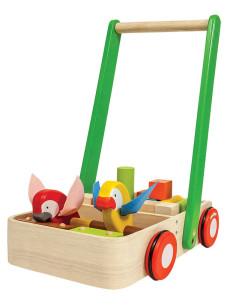 60 czynności Montessori dla mimi