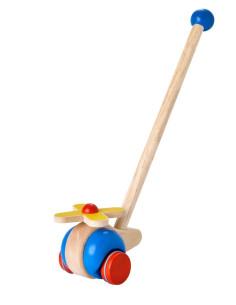 Moje malé příběhy Montessori P