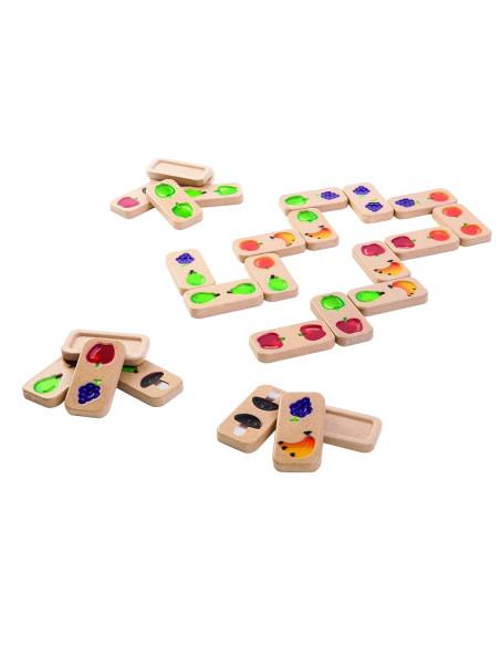 Domino - Ovoce a zelenina