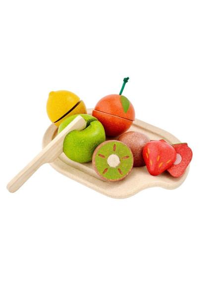 Assorted Fruits Set