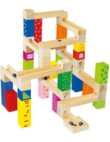 Fun-To-Build Set 66 Pieces