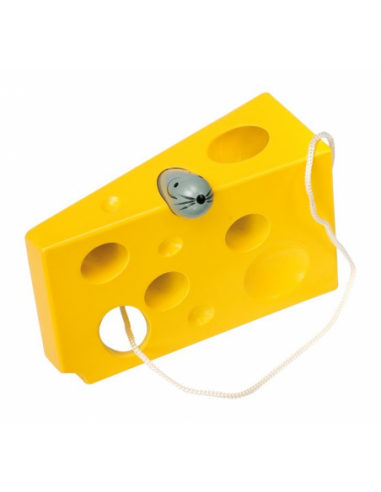 """String Cheese """"Yellow"""""""