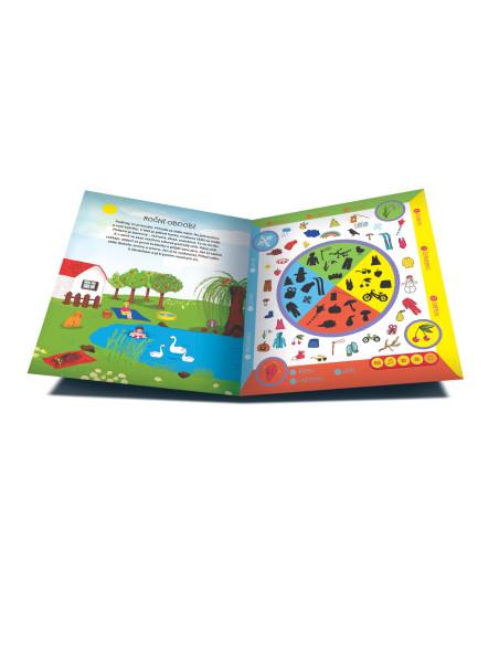 Hravé učení - Kouzelné čtení