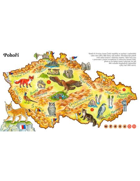 Czech Republic - Magic Reading