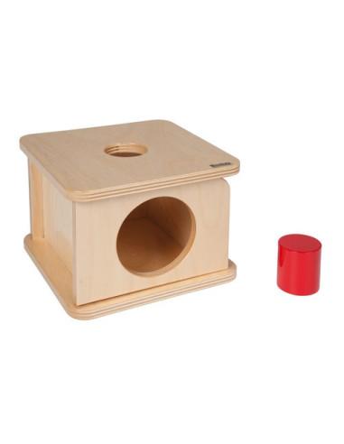 Nienhuis - Box na vkládání širokého válečku