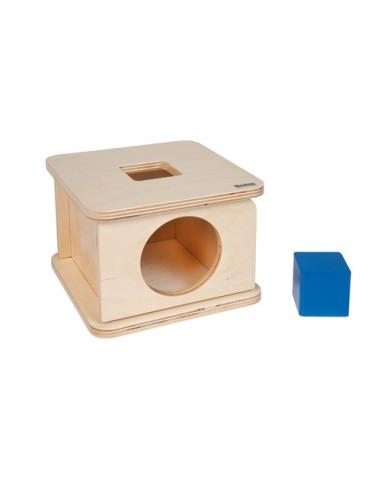 Nienhuis - Box na vkládání kostky