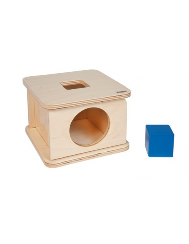 Nienhuis - Imbucare Box With Cube