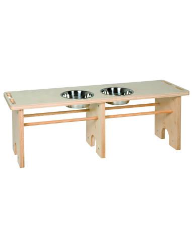 Nienhuis - Stůl na mytí nádobí