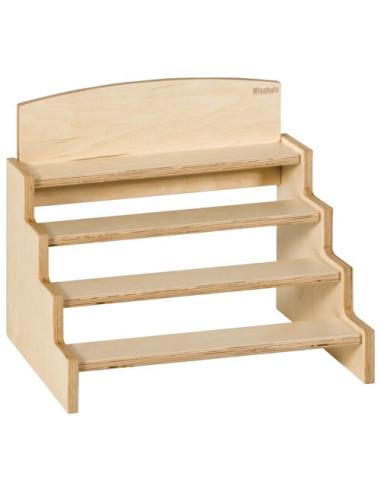 Nienhuis - Stand For Cylinder Blocks