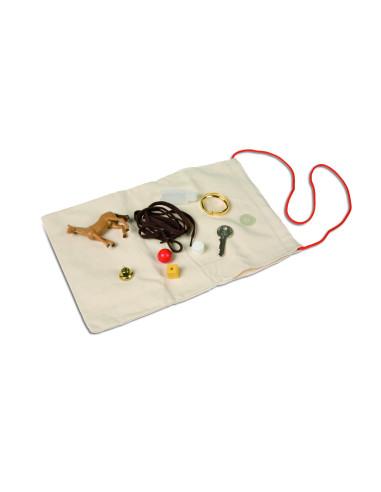 Nienhuis - Tajemný sáček – drobné předměty