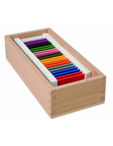 Nienhuis - Second Box Of Colour Tablets