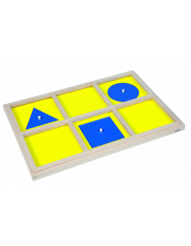Nienhuis - The Demonstration Tray