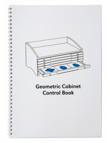 Nienhuis - Geometric Cabinet Control Book