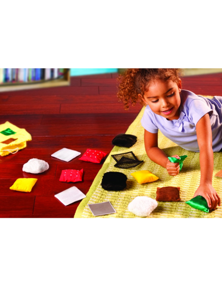Teachable Touchables - Texture Squares