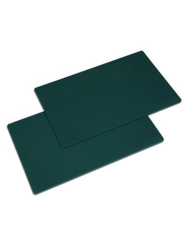 Nienhuis - Green-boards Blank: Set Of 2