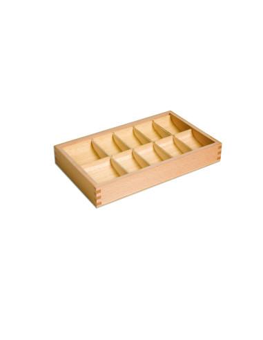 Nienhuis - Krabička na gramatické symboly