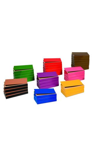 Nienhuis - Grammar Filling Boxes