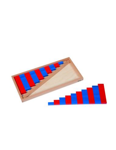 Nienhuis - Small Numerical Rods