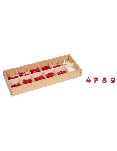 Nienhuis - Numerals And Signs: International Version