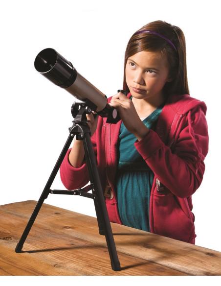 Vega 360 Telescope
