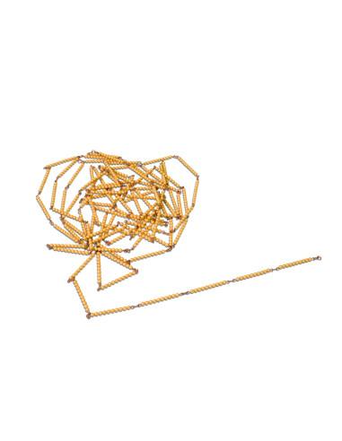 Nienhuis - Tisícový řetěz (umělé perličky)