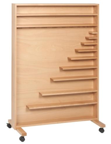 Nienhuis - Bead Material Cabinet