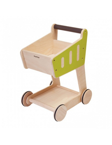 Nákupní vozík