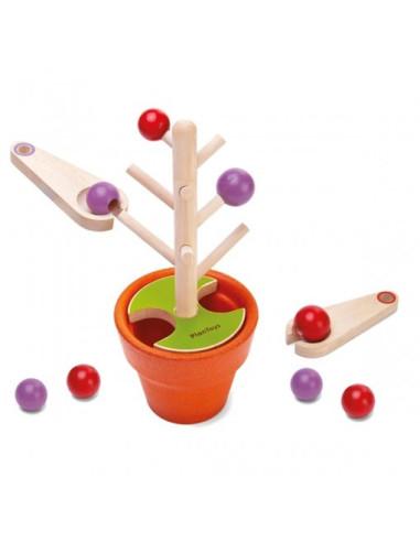 Pick-A-Berry