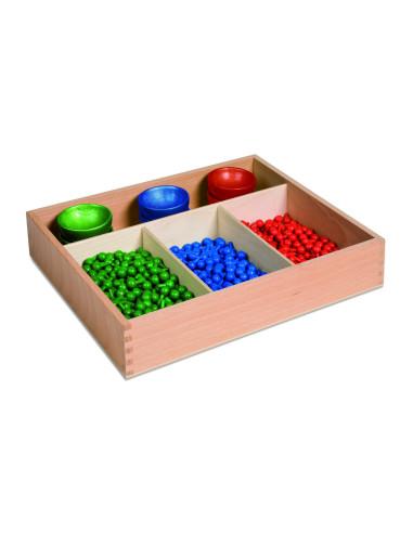 Nienhuis - Pegs For The Algebraic Peg Board