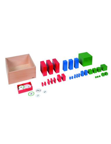 Nienhuis - Multi-Base Material