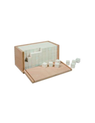 Nienhuis - Krabička s 250 krychličkami