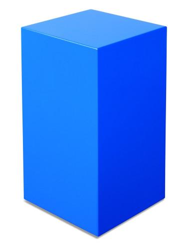 Nienhuis - Square Based Prism