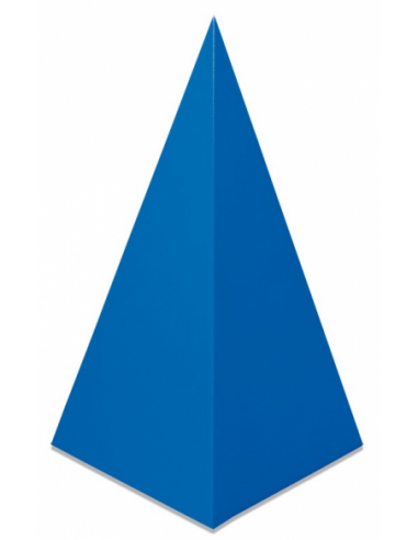 Nienhuis - Square Based Pyramid