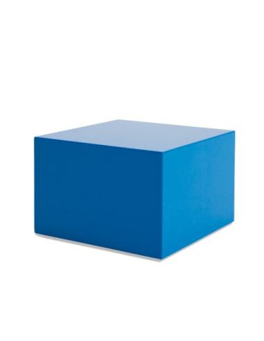 Nienhuis - Short Square Based Prism