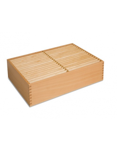 Nienhuis - Third Set Of Botany Cards Box