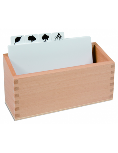 Nienhuis - Animal Puzzle: Copy Masters Box