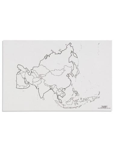 Nienhuis - Asia: Political