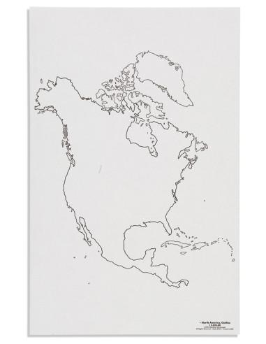 Nienhuis - North America: Outline