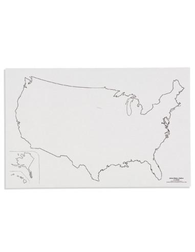 Nienhuis - United States: Outline