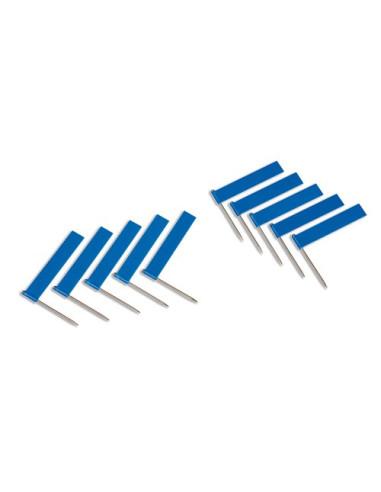 Nienhuis - Extra Flags: Blue (10)