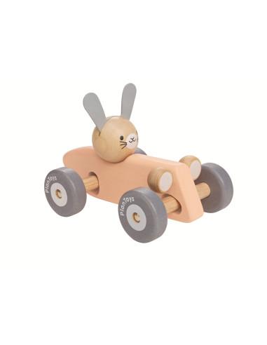 "Bunny Racer ""Planlifestyle"""