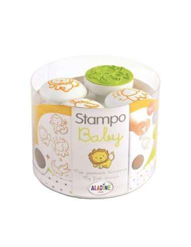 StampoBaby, safari