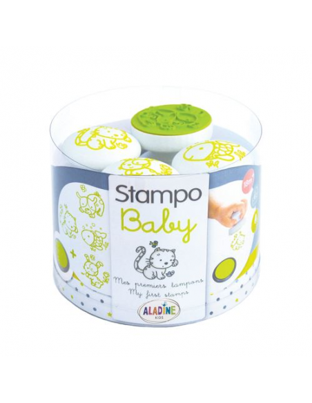Stampobaby - Pets
