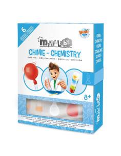 Chemická laboratoř miniLab - Chemie