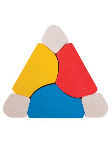 Triangl twister