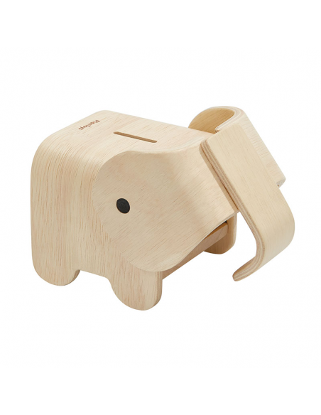 Kasička - slon
