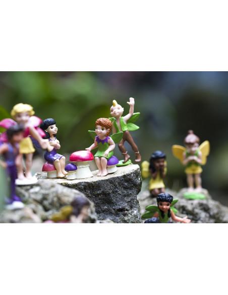Friendly Fairies