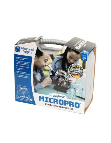 Microscope Set (50x - 600x)